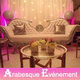 Paris - Arabesque Evenement